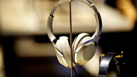 Sony MDR-1000X var årets mest innovative hodetelefoner og det beste støydempende hodesettet du kan kjøpe nå.