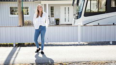 Ingerlin Buhol har fått jobb som lærer i Oslo fra høsten av og er på boligjakt. Det er blitt mange visninger etter små leiligheter i hovedstaden. Prisnivået er et ganske annet enn hjemme på Skarnes hvor hun for tiden bor hos mor og far.