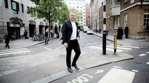 – Vi har foreløpig ingen indikasjon på hvor mange av de usikrede obligasjonseierne som støtter styrets forslag, sier tidligere Norske Skog-sjef Sven Ombudstvedt til DN