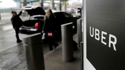 Uber blir holdt på pinebenken til oktober før norske myndigheter må svare om drosjeløyve-politikken.