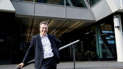 Ole Christian Apeland, administrerende direktør i Apeland, ser at omdømmemålinger fra 2008 forutså hvordan det ville gå med en del merkevarer.