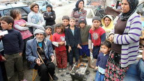 Millioner av syriske flyktninger befinner seg fortsatt i Tyrkia. Migrasjonskrisen – slik som korona-krisen, krever også handling, og krisene må derfor håndteres samtidig, skriver artikkelforfatteren.