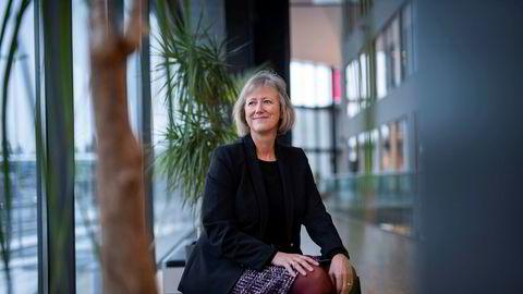 Rentekuttet skyldes blant annet børsuroen i kjølvannet av nyhetene om koronaviruset, ifølge konserndirektør for personmarked Heidi Skaaret i Storebrand.