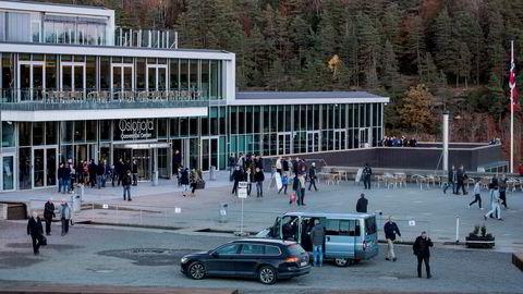 Brunstadstiftelsen er blant annet eier av Oslofjord Convention Center as, som driver et av Nord-Europas største konferansesentre i Sandefjord i Vestfold.