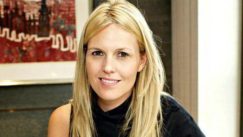 Anna Margaret Smedvig overtar kontrollen av en familieformue på over 11 milliarder. Hun er datter av Peter T. Smedvig.