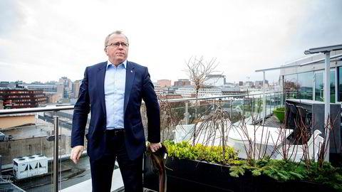 Skattemyndighetene vil sende en ekstra skatteregning på 1,6 milliarder kroner til Eldar Sætre.