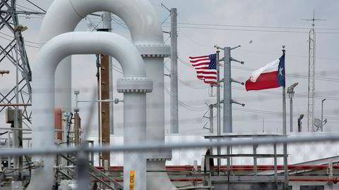 Amerikansk råoljeeksport vil firedobles i løpet av de neste tre årene, tror analyseselskapet Pira Energy Group.