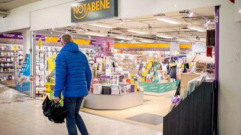 Notabene har lenge slitt med å betale kreditorene sine, og tirsdag ble det klart at selskapet begjærer oppbud. Butikken på Gunerius i Oslo holder åpent i påvente av en avklaring.