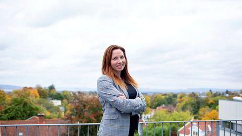Vaccibody-gründer Agnete Fredriksen har studert immunologi ved Universitetet i Oslo og har en bachelorgrad fra Universitetet i Tromsø. Nå gjør hun storsuksess med selskapet.