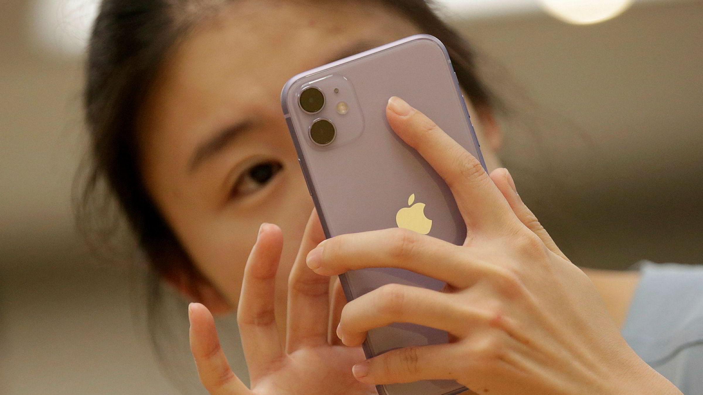 Apples Iphone har tapt markedsandeler i viktige vekstmarkeder. Nå vil de forsøke seg med en billigmodell i håp om å kapre over brukere fra Androids digitale økosystem. Iphone 11-modeller er for dyr for de fleste.