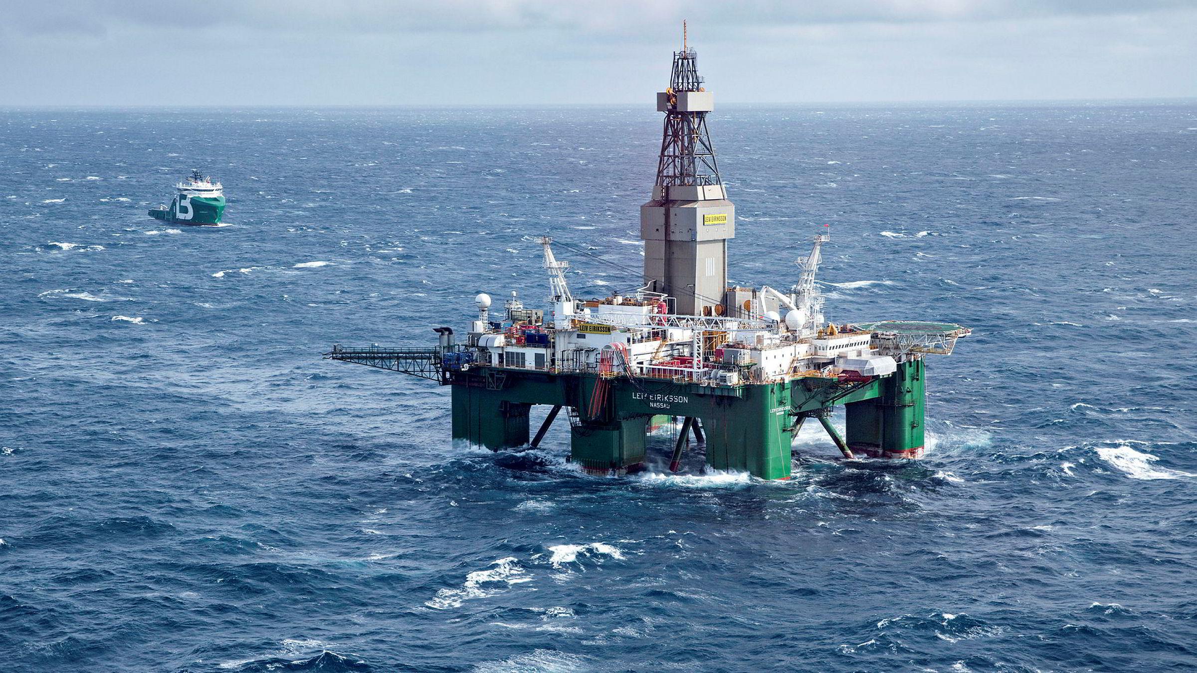 En av fire mener Norge bør stoppe leting etter ny olje av hensyn til klima.