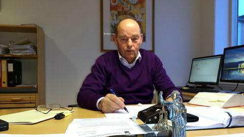Advokat Geir Kvande (66) ba om én prosent av resultatet etter at han bisto Randi Ohr i rettssaken.
