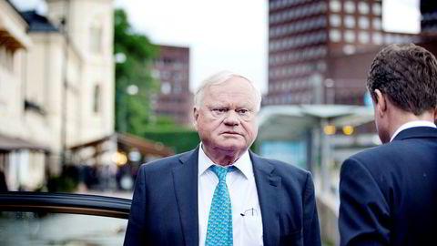 John Fredriksens anmeldelse av eks-medarbeider Espen Westeren blir ikke etterforsket av Økokrim.