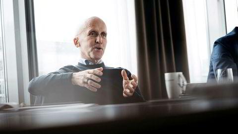 Atle Eide, styreleder i oppdrettskonsernet Salmar, advarer sterkt mot en grunnrenteskatt som han mener vil ødelegge næringens muligheter til å vokse.