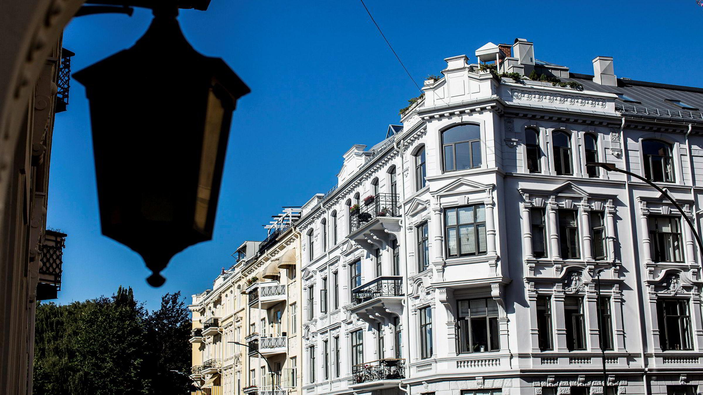 En eiendomsskatt skal ikke falle på et mindretall av eiendommer som befinner seg i utvalgte bydeler, skriver artikkelforfatteren.