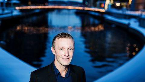 Til tross for en svak start på børsåret tror forvalter Martin Mølsæter i Firstfondene fortsatt at 2018 kan bli et godt år for investorene på Oslo Børs.