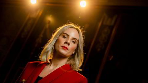 Ina Wroldsen er en norsk låtskriver og musiker som har gjort stor suksess de siste årene.