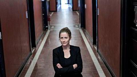 – Norske husholdninger hadde i 2007 14 milliarder amerikanske dollar gjemt i skatteparadiser, og en stor del av det er i Sveits, sier professor Annette Alstadsæter ved Handelshøyskolen NMBU.