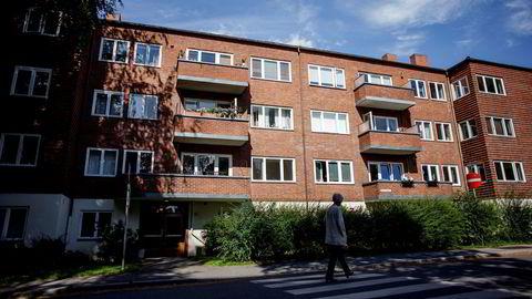 I juni i år meldte et tyverioffer om innbrudd i egen bolig. Forsikringsselskapet nektet å betale.