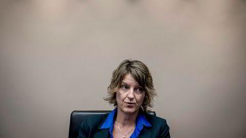 Partner Stine Snertingdalen i advokatfirmaet Kvale. Hun er bostyrer i flere konkursboer og ekspert på restruktureringer og refinansieringer.