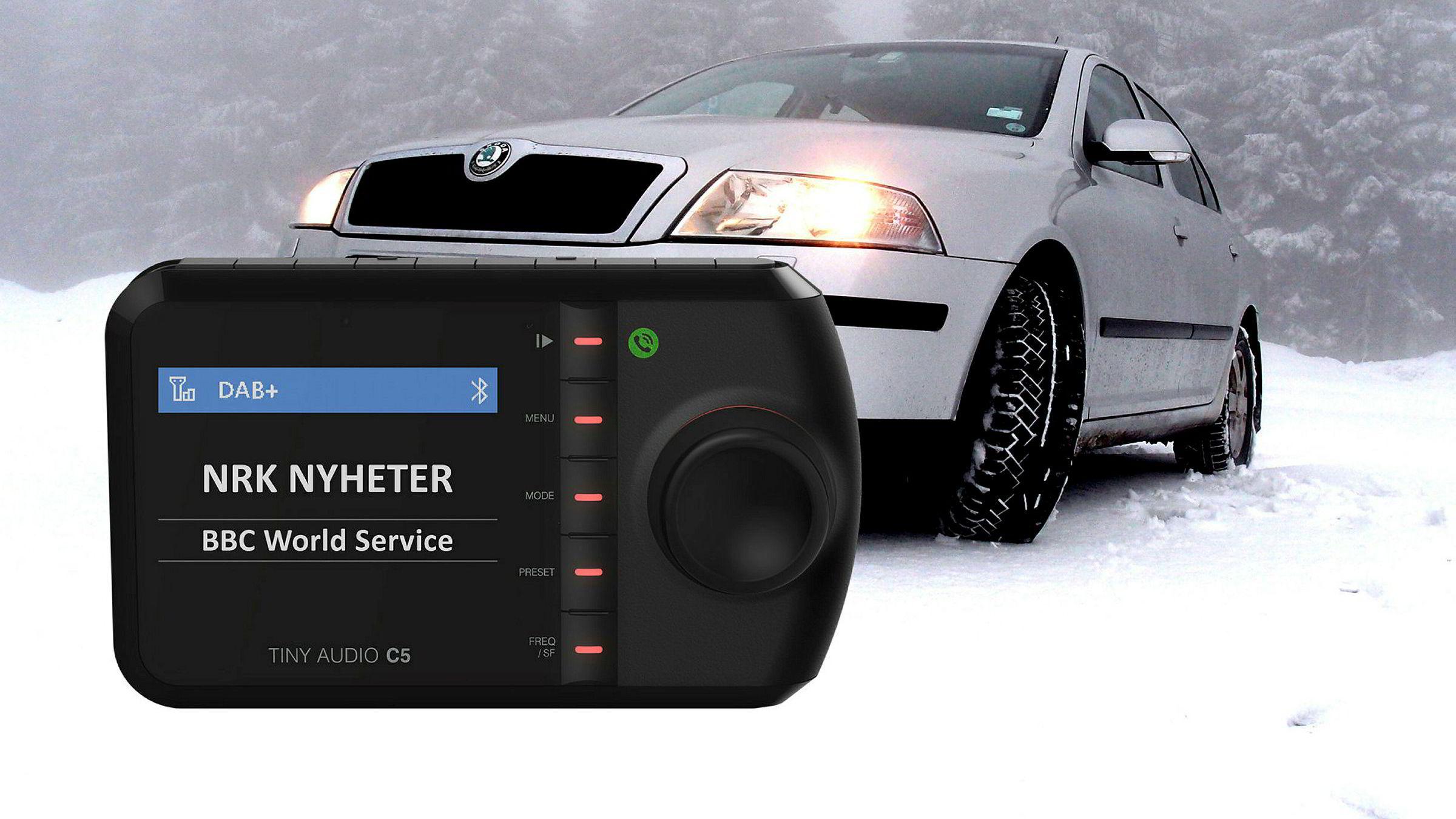 Å få seg dab i bilen kan være både enkelt og rimelig. Men ikke alle produkter har like høy kvalitet.
