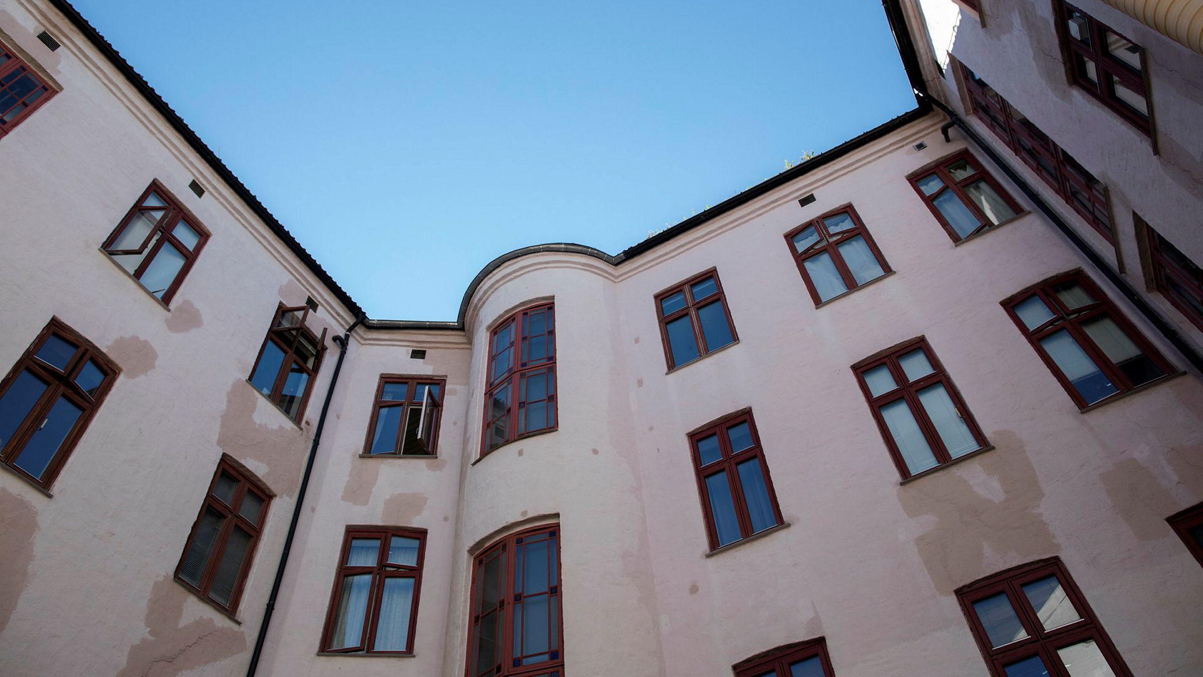 Onsdag legger Eiendom Norge frem den landsomfattende bruktboligprisstatistikken for mai.