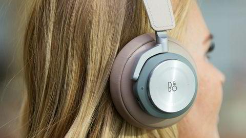 Beoplay H9 er et sikkert valg om du aksepterer prisen.