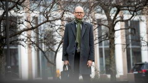Nylig påtroppede leder av Teknisk beregningsutvalg Geir Axelsen, spår en prisvekst på 1,5 prosent i år.
