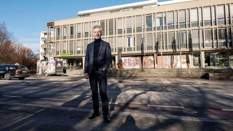 Nestleder i Cepi Frederik Kristensen har tro på at verden kan utvikle en vaksine mot koronaviruset innen utgangen av neste år.