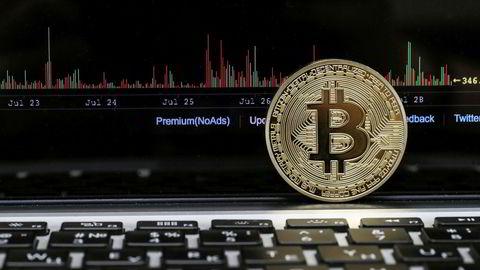 Bitcoin er elsket og hatet, og spådd både verdensherredømme og full kollaps. Nå skal den sannsynligvis splittes igjen.
