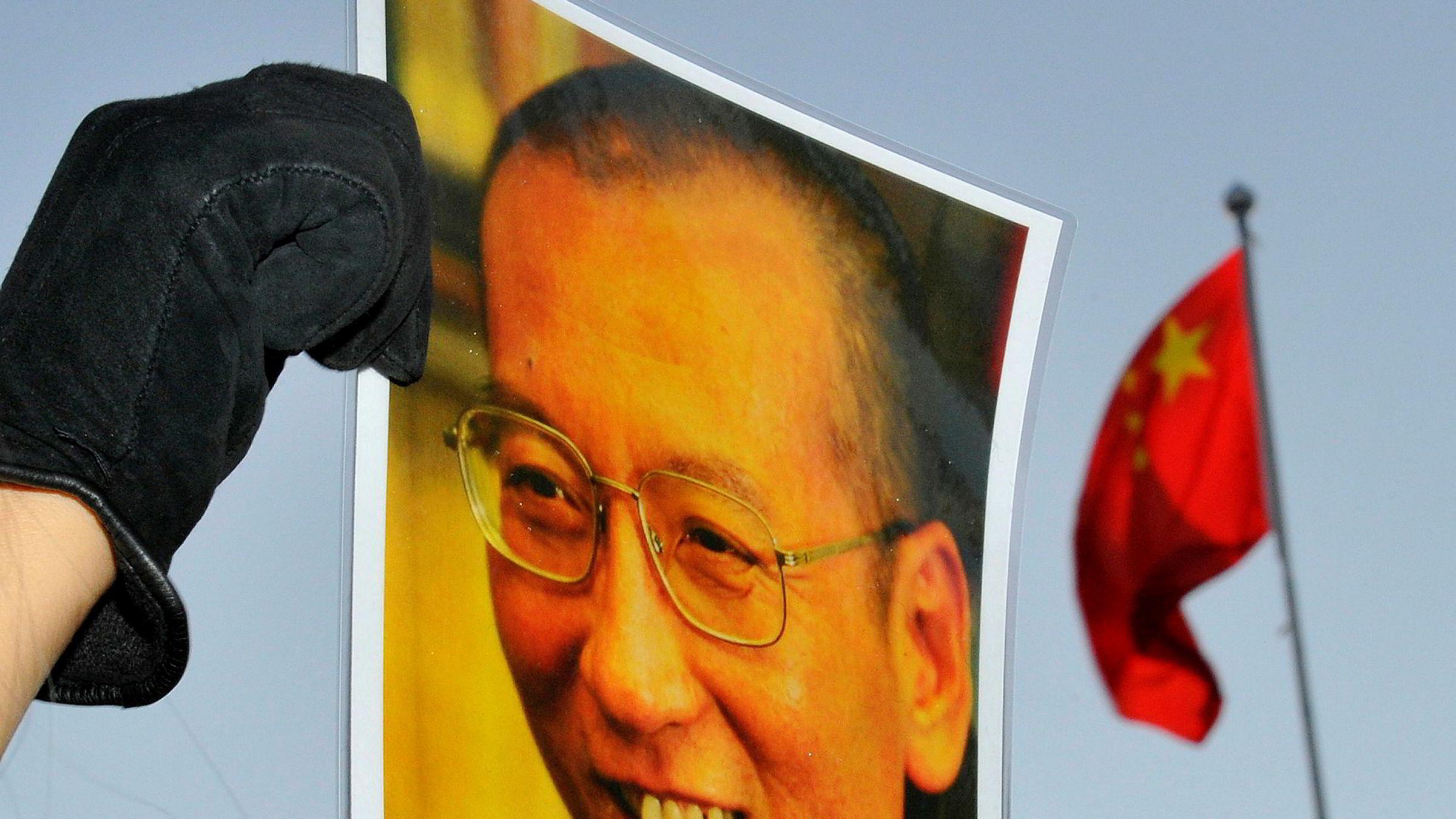 Fredsprisvinner Liu Xiaobo er alvorlig kreftsyk. USA anmoder Kina om at han får bevege seg fritt og selv velge sine leger.