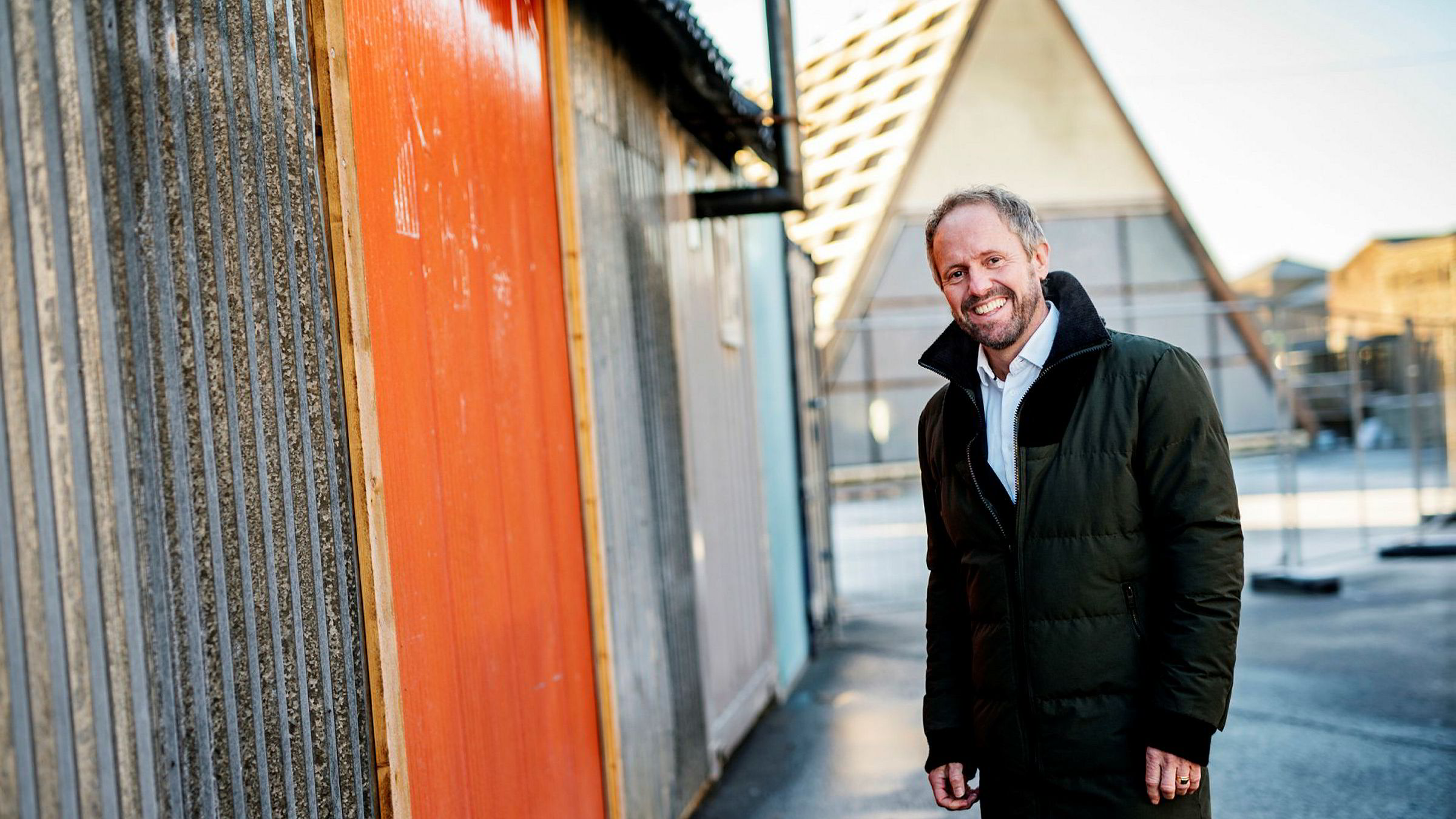 Norsk fotball sliter med åpenhet og kommunikasjon, og det har Pål Bjerketvedt store planer om gjøre noe med når han begynner som generalsekretær i Norges Fotballforbund (NFF).
