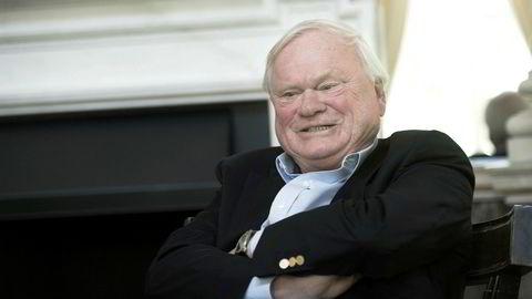 Den ekstraordinære avkastningen i norsk havbruk går i stor grad til eierne, deriblant den kypriotiske statsborgeren John Fredriksen.