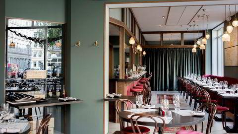 Go west. Brasserie Ouest i Elisenbergveien er nyeste tilskudd på Frogners restaurantscene.