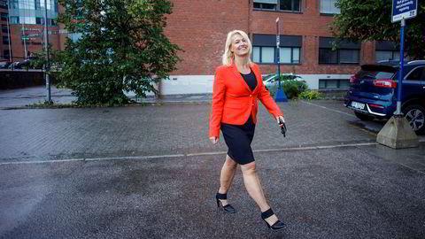 – Det som går raskest, er å kutte kostnader, mens det aller vanskeligste er å bygge opp en kommersiell kultur og nye ledere, sier administrerende direktør Ingrid Tjøsvold i YIT Norge.