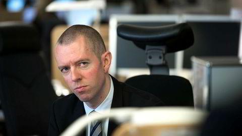 Valutaanalytiker Ole Håkon Eek-Nielsen tror ikke markedene vil sende kronekursen hverken høyt eller lavt når forslaget til statsbudsjettet for 2018 legges frem torsdag.