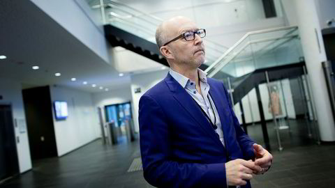 Statoils letesjef Tim Dodson reiser neste uke til USA for å revurdere en letestrategi han karakteriserer som mislykket i Mexicogulfen.