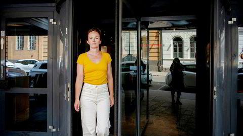 EU-domstolen avviste 17. mai et søksmål fra Netflix om en skatt pålagt av tyske myndigheter, og stadfestet med det at Norge og andre europeiske land kan avgiftslegge strømmetjenester for å øke nasjonale filmfond. – Kulturdepartementet er klar over hva denne dommen betyr, sier avdelingsdirektør Stine Helgeland i Norsk filminstitutt.