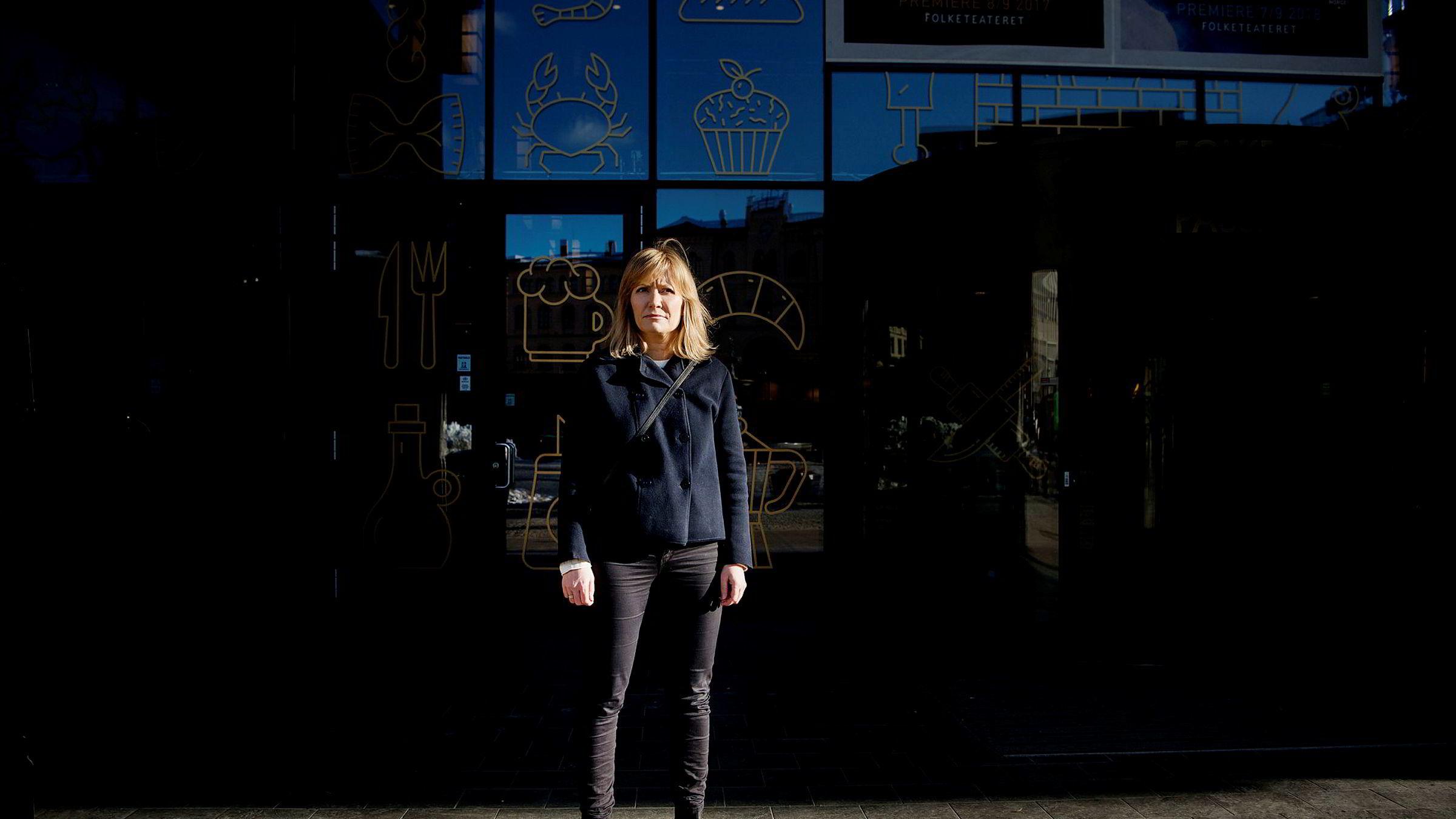 Åshild Mathisen fikk sparken som sjefredaktør i Vårt Land. Nå vil støttespillerne hennes ha omkamp.