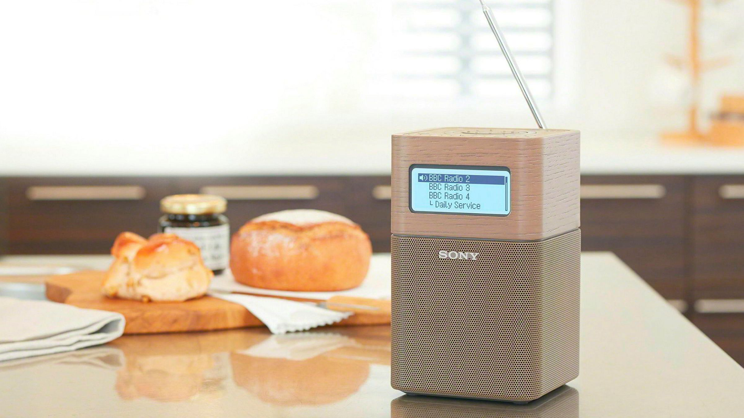 cc707fa55 Test av 8 DAB-radioer | DN