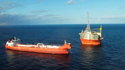 Petroleumstilsynet har nå gitt oljeselskapet Eni grønt lys for å gjenoppta produksjonen på Goliat-feltet i Barentshavet