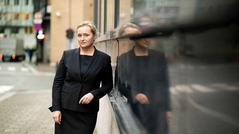 Hele familien er blitt berørt av dette, sier advokat Trude Stormoen i Langseth Advokatfirma. Hun representerte tobarnsmoren i lagmannsretten.