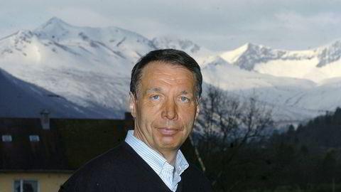 Lars Wenaas tror ikke på en normalisering av hotellmarkedene i Europa før i 2022/23.