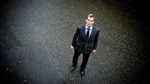 Investor Frederik Wilhelm Mohn har tjent 122 millioner kroner på fergeselskapet Fjord1 siden børsnoteringen i mai. Tirsdag la selskapet frem kvartalstall