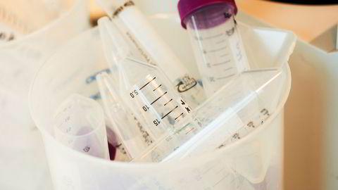 Japansk storselskap kjøper lisens for norskutviklet medisin.
