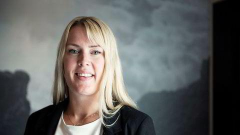 – Mitt hovedscenario er en sterk utvikling som vil bremse opp i 2021, sier boligforsker Mari O. Mamre om boligmarkedet fremover.