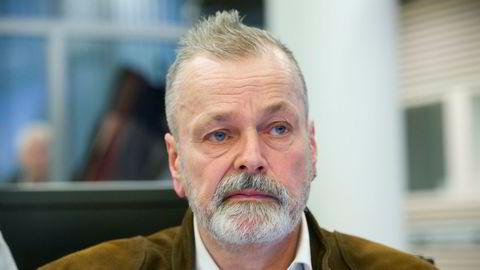 Penger og kontanter har vært sentralt i korrupsjonssaken mot Eirik Jensen de første dagene av rettsaken i Oslo Tingrett