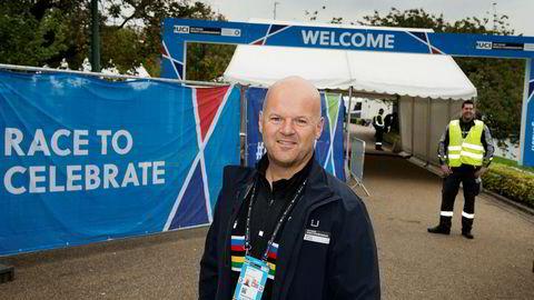 Sykkel-VM har gått over all forventning, sier arrangementssjef Helge Stormoen. Nå har han bare en liten uro igjen. – Vi tjener ikke penger.