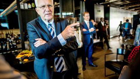 Trygve Hegnars selskap Periscopus, som eier en eiendom på Lyngør, har fått en regning på eiendomsskatt på 600 kroner fra Tvedestrand kommune som selskapet avviser å betale.