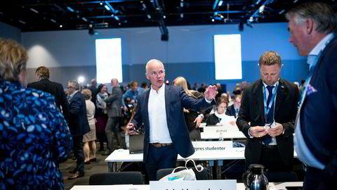 Kunnskapsminister Jan Tore Sanner vil nå gå de private barnehagene etter i sømmene. – Det er for eksempel ikke greit at en barnehage bruker penger på å kjøpe feriehus i utlandet og svært høye lønninger, sier kunnskapsminister Jan Tore Sanner.